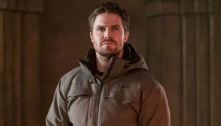 'Arrow': Oliver fatal flaw isn't his lust for killing, it's his