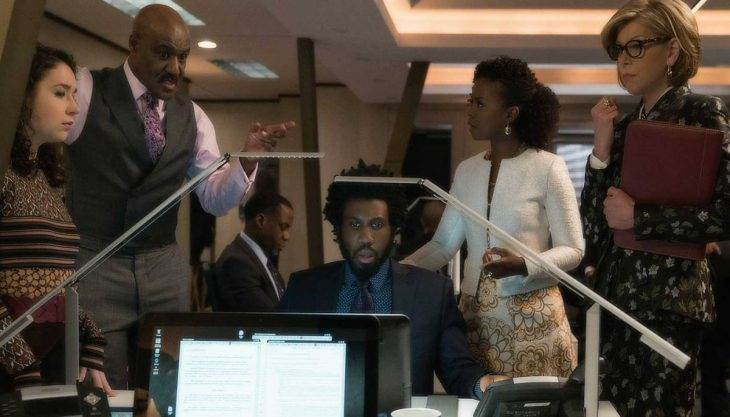 'The Good Fight' misfires with 'Social Media and its Discontents'