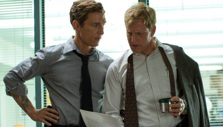 The pros & cons of adding David Milch to the 'True Detective' team