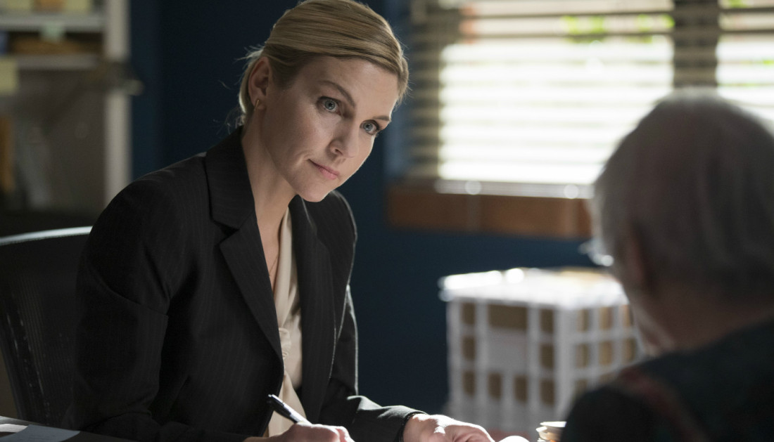 better call saul 301 rhea seehorn kim wexler amc Unpacking Better Call Sauls Season 3 premiere: Gus Frings arrival will change everything
