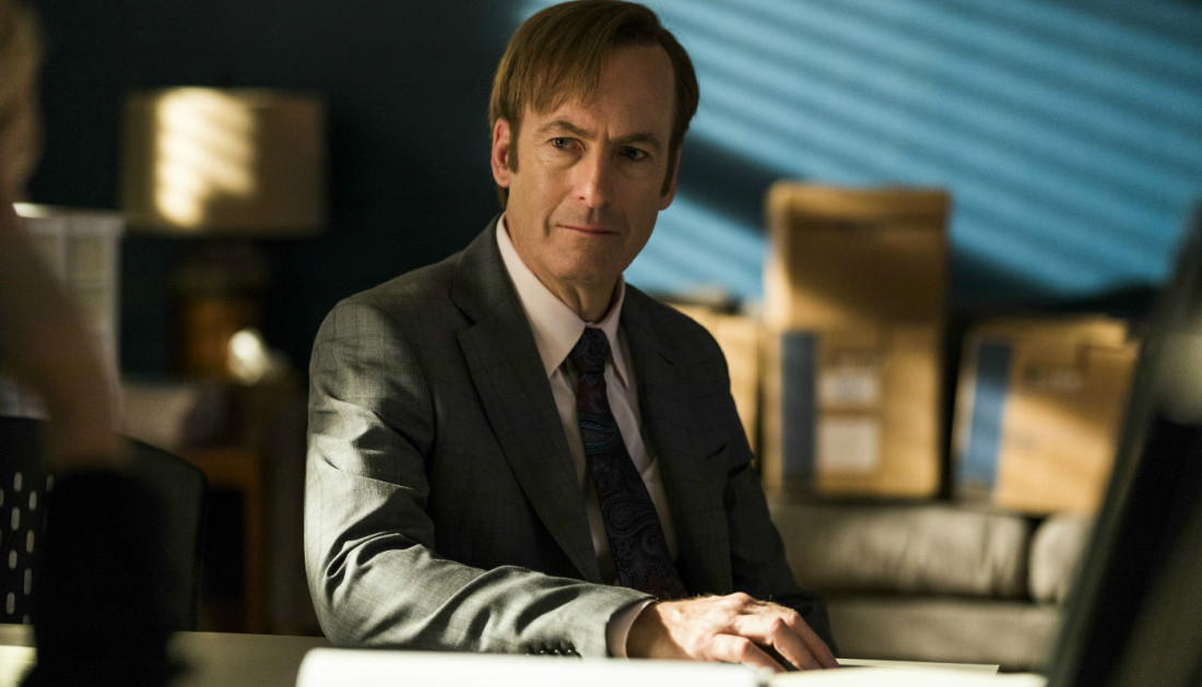 better call saul season 3 bob odenkirk1 Unpacking Better Call Sauls Season 3 premiere: Gus Frings arrival will change everything