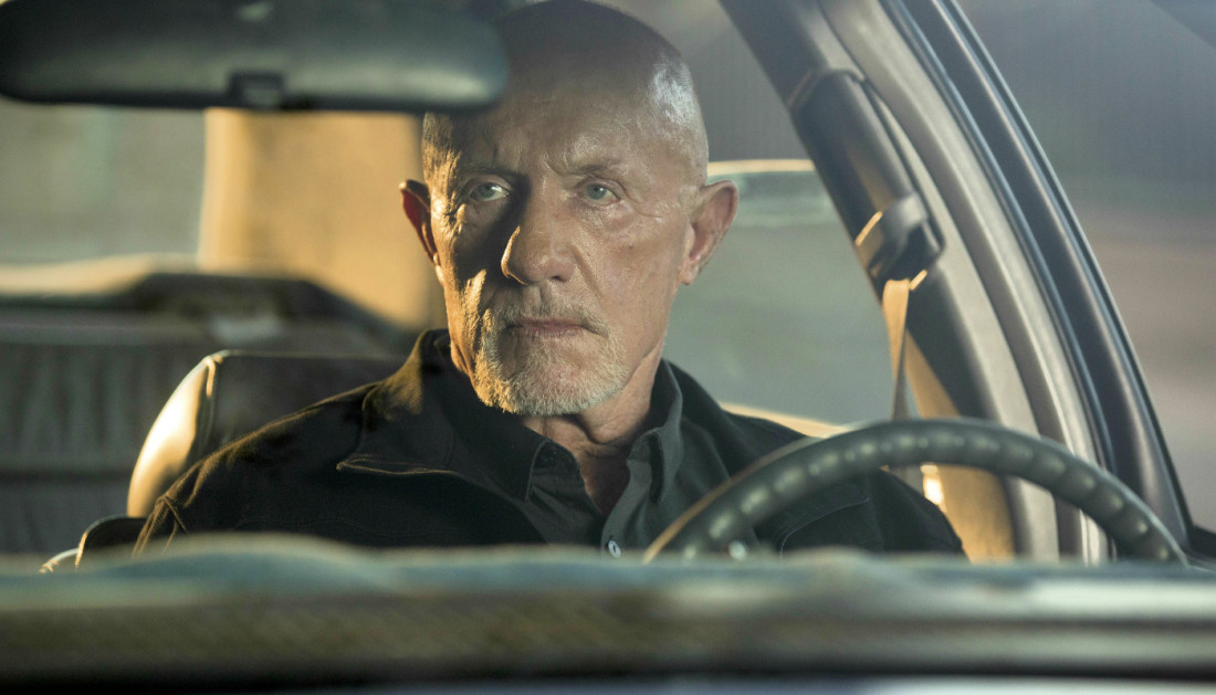 better call saul season 3 mike ehrmantraut jonathan banks Unpacking Better Call Sauls Season 3 premiere: Gus Frings arrival will change everything