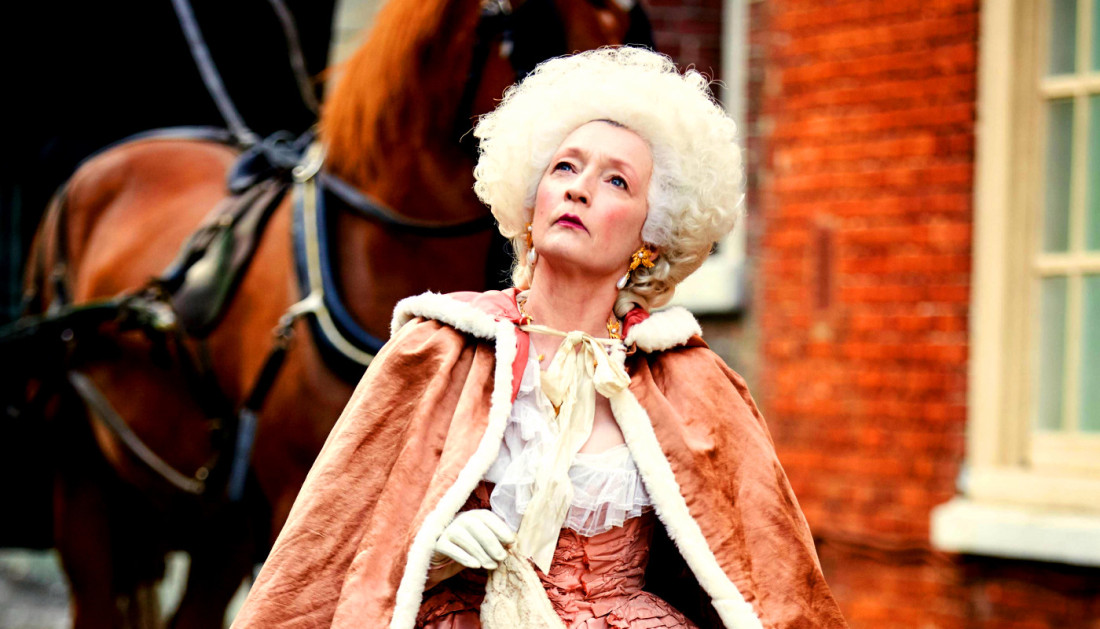 lesley manville quigly harlots episode 3 hulu A poignant episode 3 shows us Harlots wants to be about a LOT more than the title implies