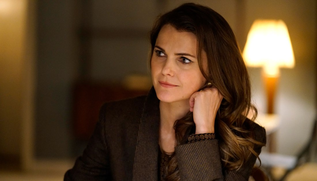 theamericans crossbreed elizabeth2 After four long seasons on The Americans, is Elizabeth finally going soft on us?