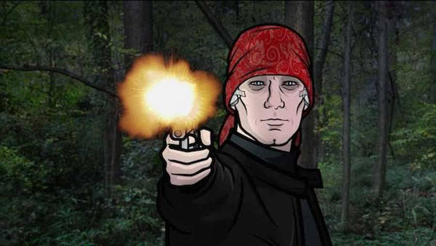 archer placeboeffect An essential Archer viewing guide to prepare for the Dreamland premiere