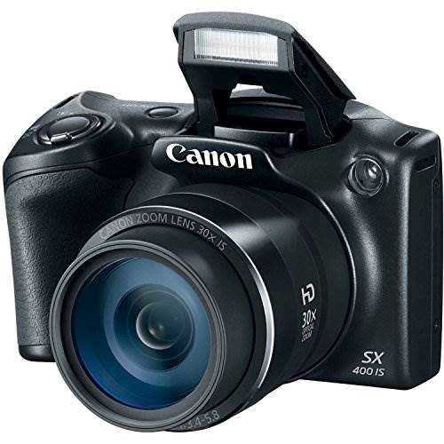 Canon PowerShot SX530 HS 16.0 MP CMOS Digital Camera with 50x …