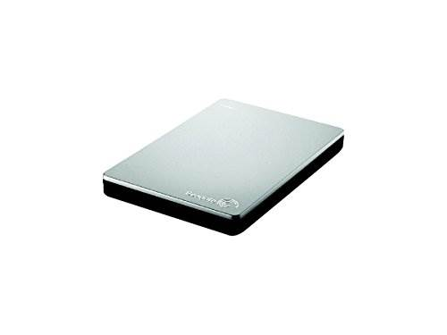 Seagate Backup Plus Slim 1TB Portable External Hard Drive for …