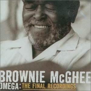 Omega: Final Recordings