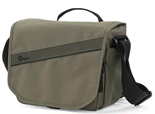 Lowepro Event Messenger 150 Camera Shoulder Bag – Lightweight …