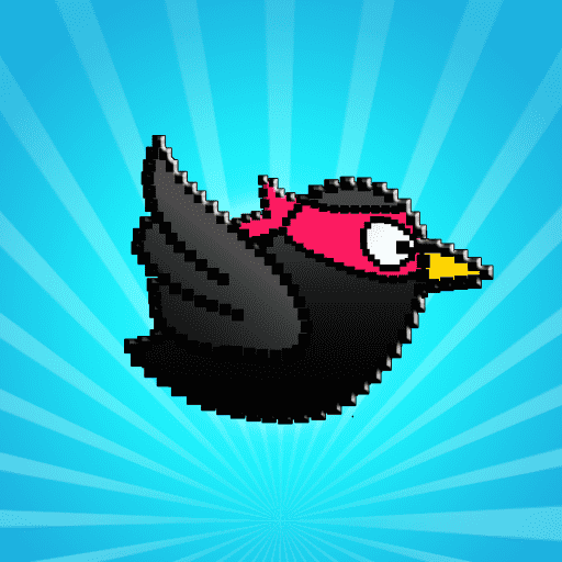 Simple birds: fun and cool adventure ninja run for boys girls …