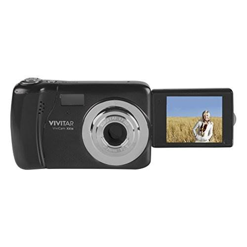 Vivitar 20 MP Digital Camera with 1.8″ LCD, Colors and Style M…