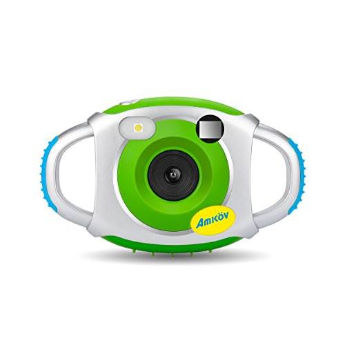 Digital Camera for Kids, AMKOV Kids Camera, 1.44 Inch Full-Col…