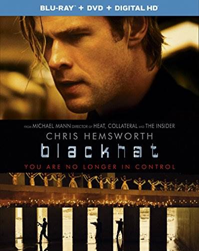 Blackhat [Blu-ray]