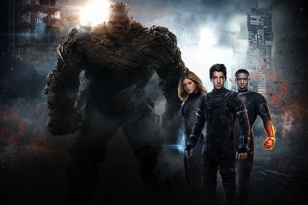 every marvel movie ever ranked fantastic four reboot