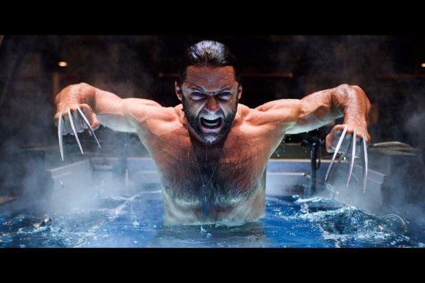 every marvel movie ever ranked x-men origins wolverine