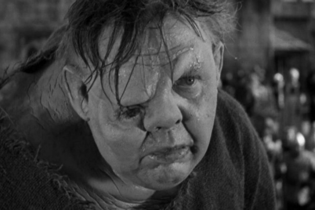 Hunchback Of Notre Dame Charles Laughton