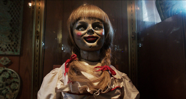 THE CONJURING annabelle fact check ed lorraine warren