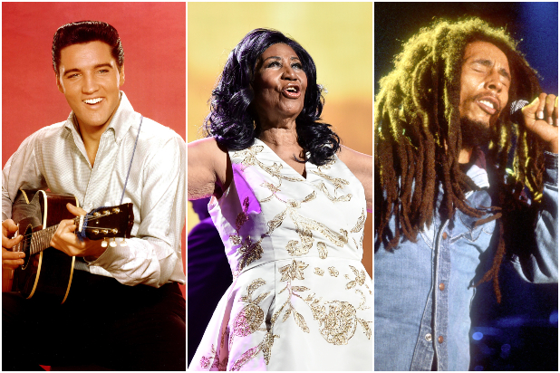 Music Biopics In the Works