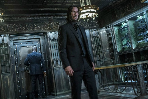 does john wick chapter 3 parabellum have a post-credits scene