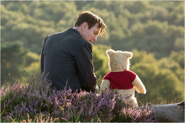 Christopher Robin Ewen McGregor