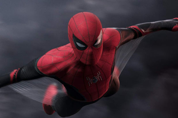 all marvel movies ranked spider-man far from home