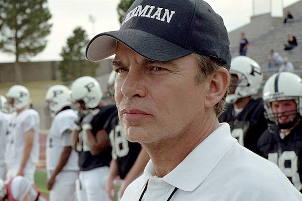 Friday Night Lights Billy Bob Thornton