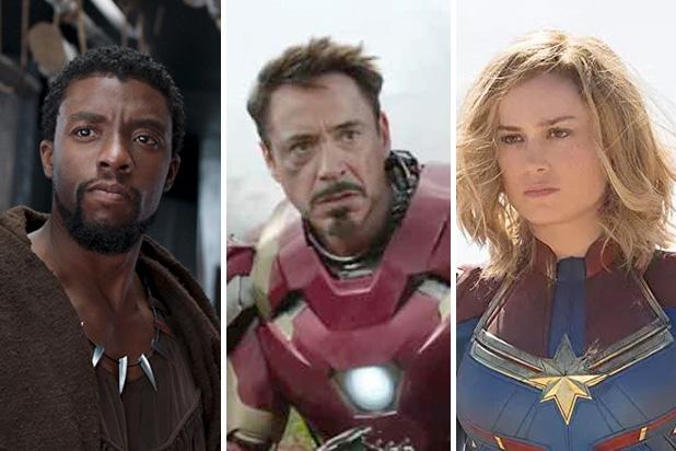 marvel movies mcu rank worst best