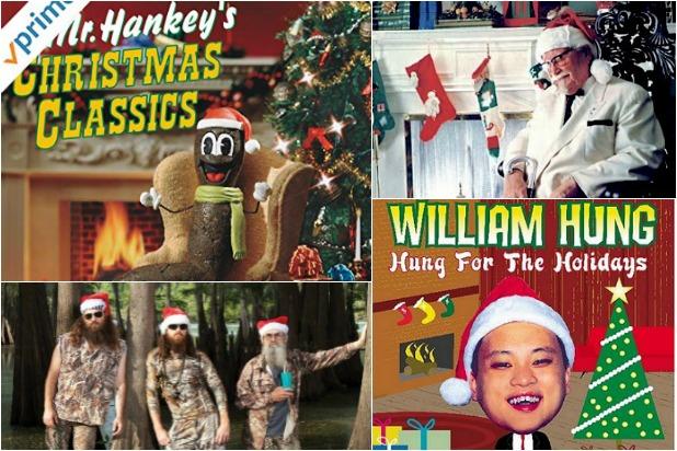 Christmas Albums 2019