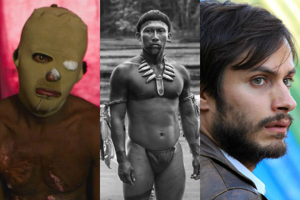 11 Latin American Films That Defined the 2010s Devils Freedom Embrace of the Serpent No