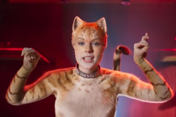 Taylor Swift Cats 2019 Bombalurina