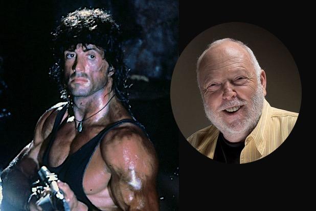 Rambo Sylvester Stallone Andy Vajna producer obit