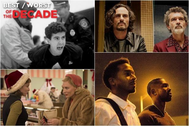 Best LGBTQ Films 2010s