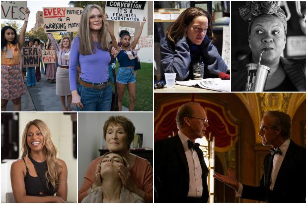 Sundance Buzziest Titles 2020