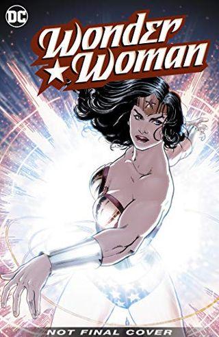 Wonder Woman – Gail Simone Omnibus