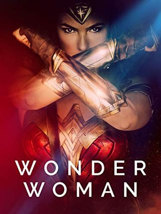 Wonder Woman (Streaming or Download)