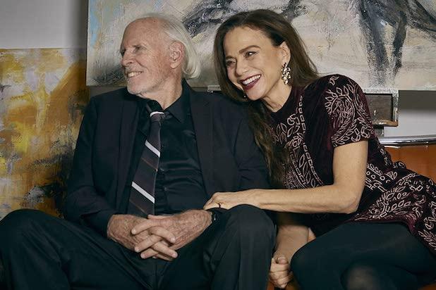 The Artists Wife Bruce Dern Lena Olin