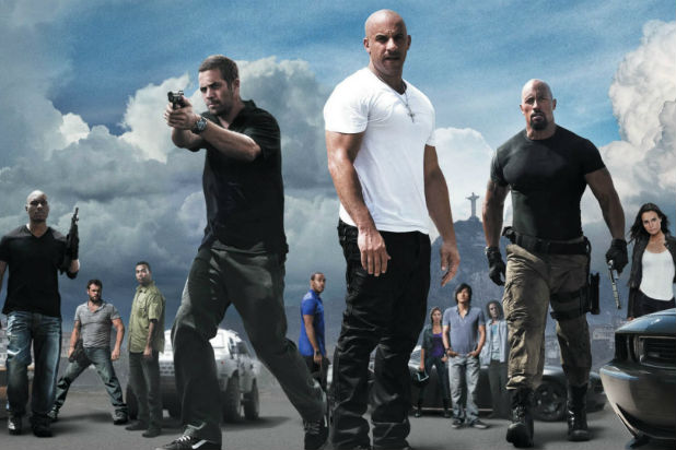 Movies With Extremely Happy Endings Fast and Furious 5