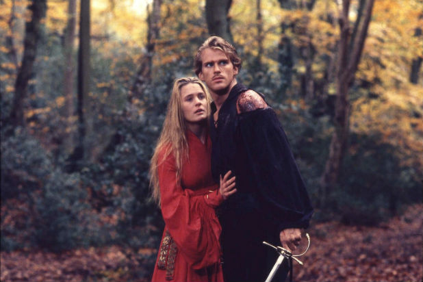 Movies With Extremely Happy Endings The Princess Bride