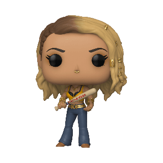 Black Canary (Boobytrap Battle) Pop! Vinyl Figure