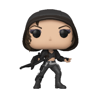 Huntress Pop! Vinyl Figure