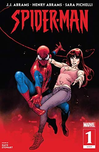 Spider-Man (2019-) #1 (of 6)