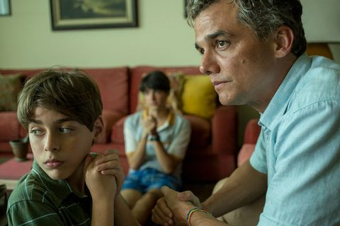 Wagner Moura in Sergio