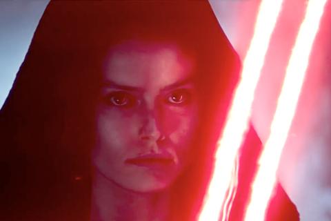 Star Wars: The Rise of Skywalker - Rey