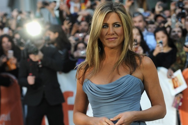 Jennifer Aniston Life Of Crime Premiere Actresses Over 40