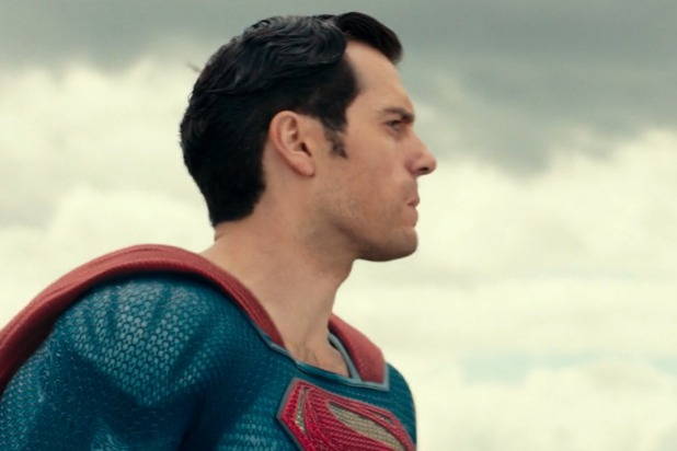 superman's cgi mouth henry cavill justice league 4