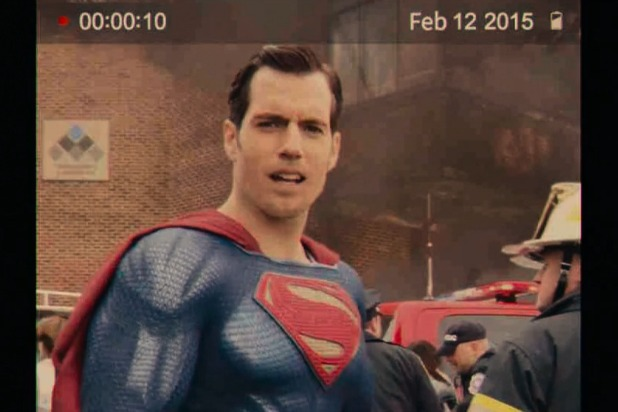superman's cgi mouth henry cavill justice league 11