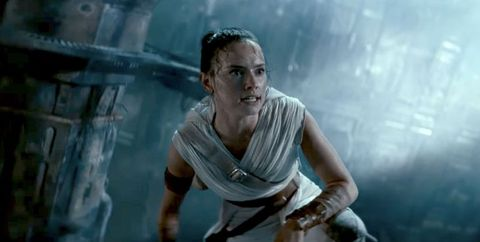 rey, star wars the rise of skywalker