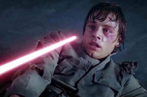 mark hamill, the empire strikes back, star wars
