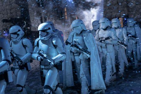 star wars the rise of skywalker, stormtroopers