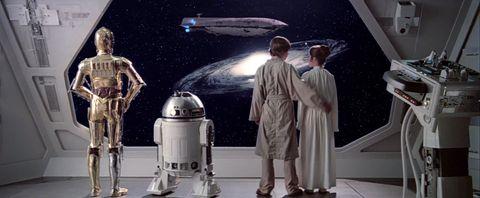 the empire strikes back ending